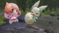 World of Final Fantasy - Screenshots - Bild 3