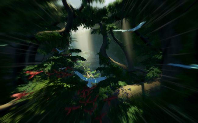 Lost Ember - Screenshots - Bild 11