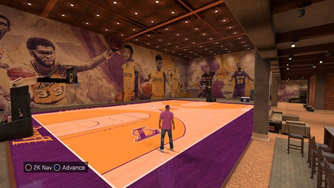 NBA 2K17 - Screenshots - Bild 13