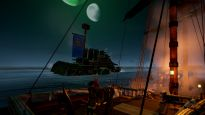 Man O' War: Corsair - Screenshots - Bild 2