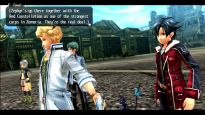 The Legend of Heroes: Trails of Cold Steel II - Screenshots - Bild 4