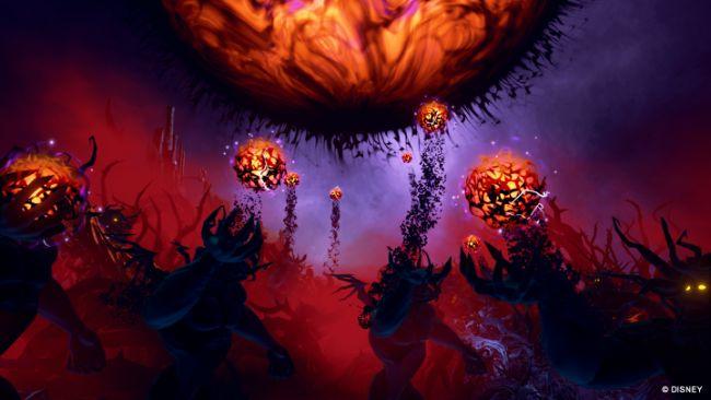 Kingdom Hearts HD II.8 Final Chapter Prologue - Screenshots - Bild 7