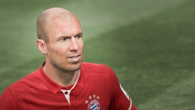 FIFA 17 - Screenshots - Bild 8
