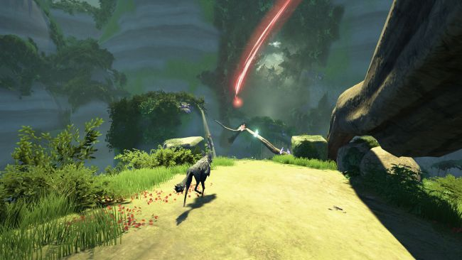Lost Ember - Screenshots - Bild 1