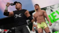 WWE 2K17 - Screenshots - Bild 4