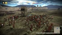 Nobunaga's Ambition: Sphere of Influence - Ascension - Screenshots - Bild 8