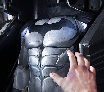Batman: Arkham VR - Test