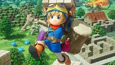 Dragon Quest Builders - Test