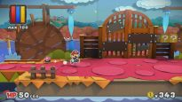 Paper Mario: Color Splash - Screenshots - Bild 9