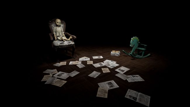 Weeping Doll - Screenshots - Bild 6