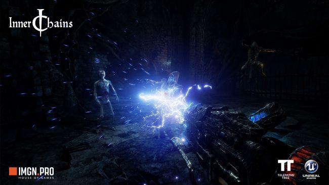 Inner Chains - Screenshots - Bild 12
