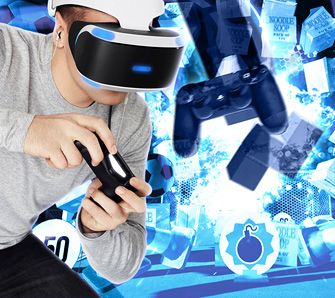 PlayStation VR - Special