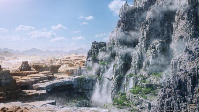 Final Fantasy XIV: Stormblood - Screenshots - Bild 16