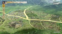 Nobunaga's Ambition: Sphere of Influence - Ascension - Screenshots - Bild 7