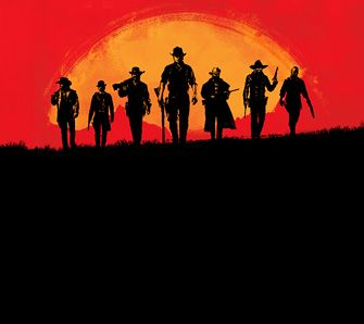Red Dead Redemption 2 - Preview