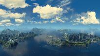 Anno 2205 - DLC: Frontiers - Screenshots - Bild 1