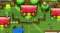 Blossom Tales: The Sleeping King - Screenshots - Bild 1