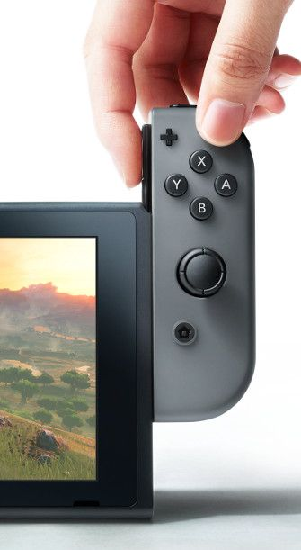 Nintendo Switch - Special