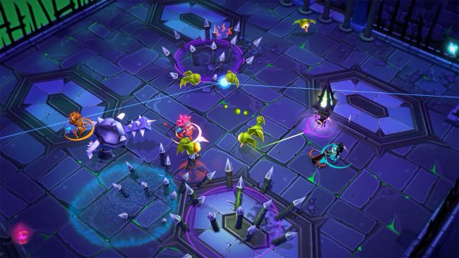Super Dungeon Bros. - Screenshots - Bild 10