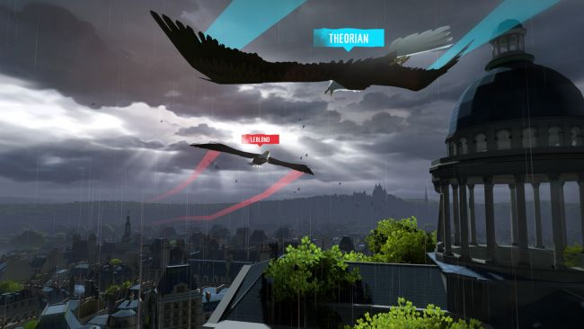Eagle Flight - Screenshots - Bild 7