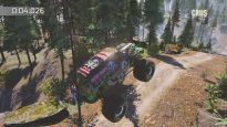 Monster Jam: Crush It! - Screenshots - Bild 1