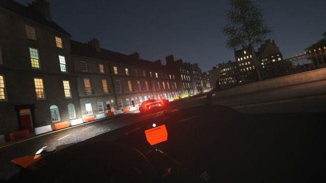 Driveclub VR - Screenshots - Bild 2