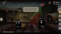 Beholder - Screenshots - Bild 3