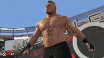WWE 2K17 - Screenshots - Bild 8