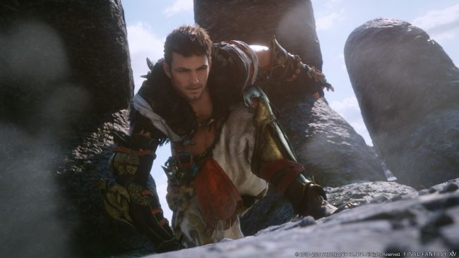 Final Fantasy XIV: Stormblood - Screenshots - Bild 11