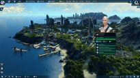 Anno 2205 - DLC: Frontiers - Screenshots - Bild 6