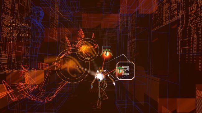 Rez Infinite - Screenshots - Bild 7