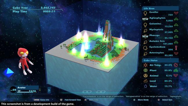 Birthdays the Beginning - Screenshots - Bild 4
