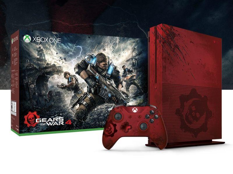 Xbox One S: Zahlreiche Bundles für Weihnachten angekündigt - News ...