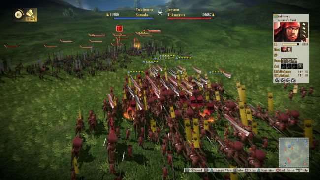 Nobunaga's Ambition: Sphere of Influence - Ascension - Screenshots - Bild 9