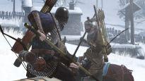 Tiger Knight: Empire War - Screenshots - Bild 1