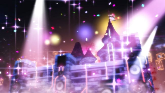 Fate/Extella: The Umbral Star - Screenshots - Bild 3