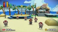 Paper Mario: Color Splash - Screenshots - Bild 8