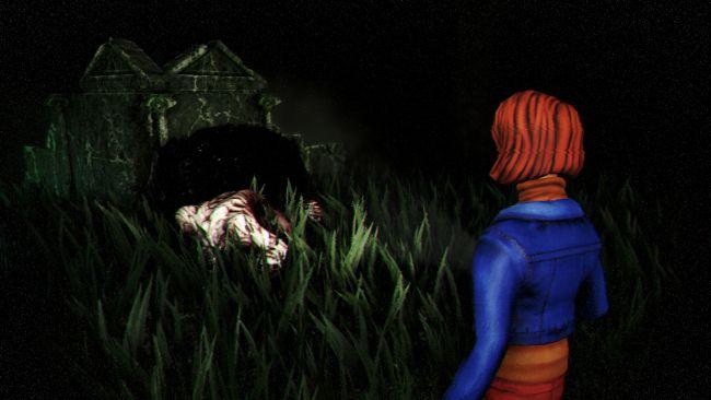 White Noise 2 - Screenshots - Bild 15