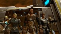 Star Wars: The Old Republic - Knights of the Eternal Throne - Screenshots - Bild 1