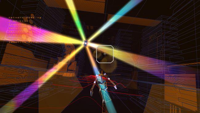 Rez Infinite - Screenshots - Bild 6