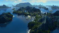 Anno 2205 - DLC: Frontiers - Screenshots - Bild 2