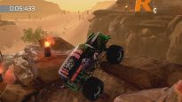 Monster Jam: Crush It! - Screenshots - Bild 4