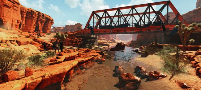 Arizona Sunshine - Screenshots - Bild 1