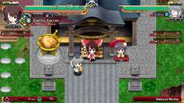 Touhou Genso Wanderer - Screenshots - Bild 1
