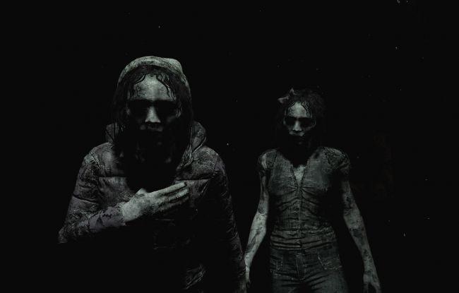Until Dawn: Rush of Blood - Screenshots - Bild 11