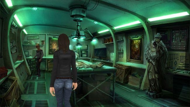Yesterday Origins - Screenshots - Bild 4