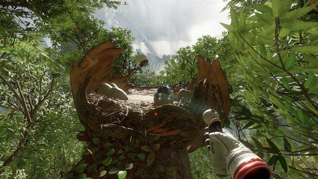 Robinson: The Journey - Screenshots - Bild 3