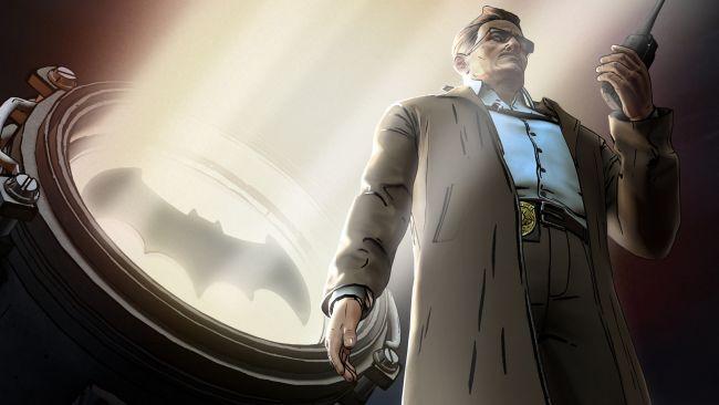 Batman: The Telltale Series - Episode 3 - Screenshots - Bild 2