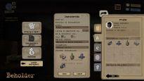 Beholder - Screenshots - Bild 10