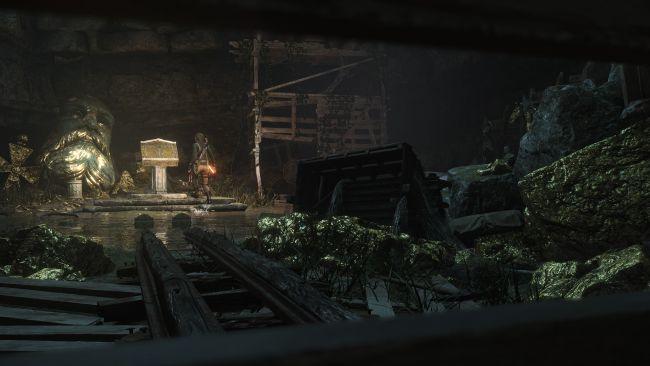 Rise of the Tomb Raider: 20-jähriges Jubiläum - Screenshots - Bild 11